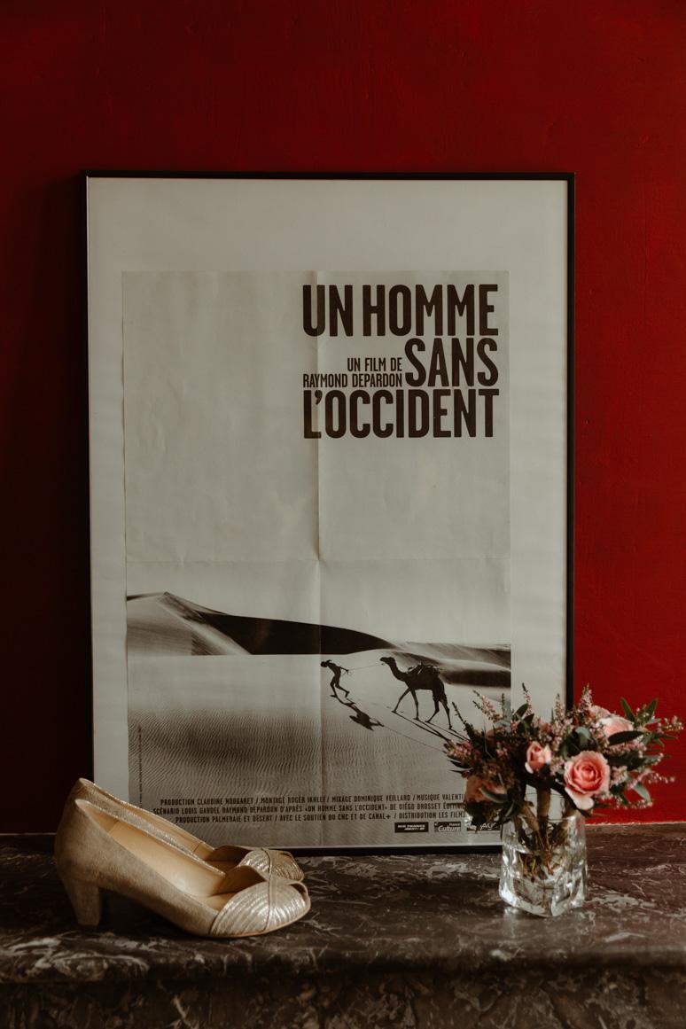 Photographe Reportage Mariage Bordeaux
