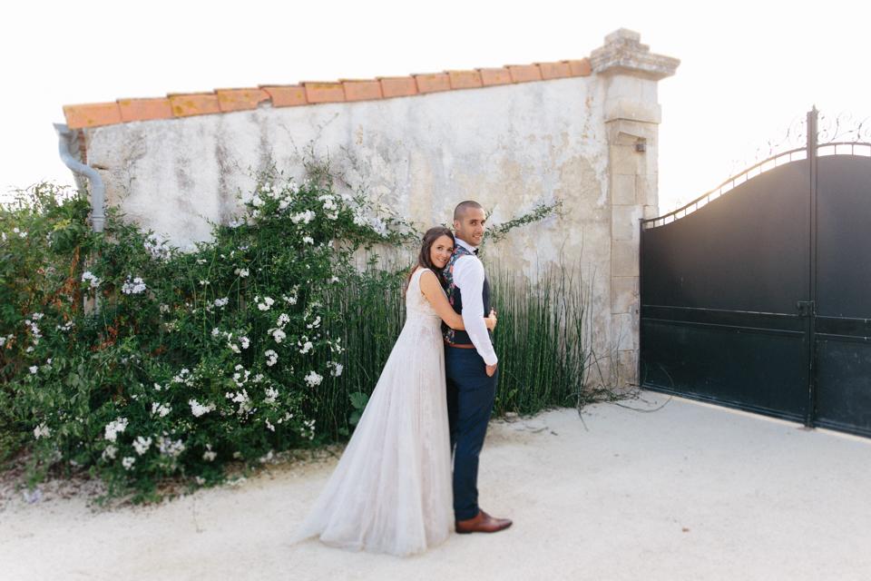 photographe mariage la rochelle oléron
