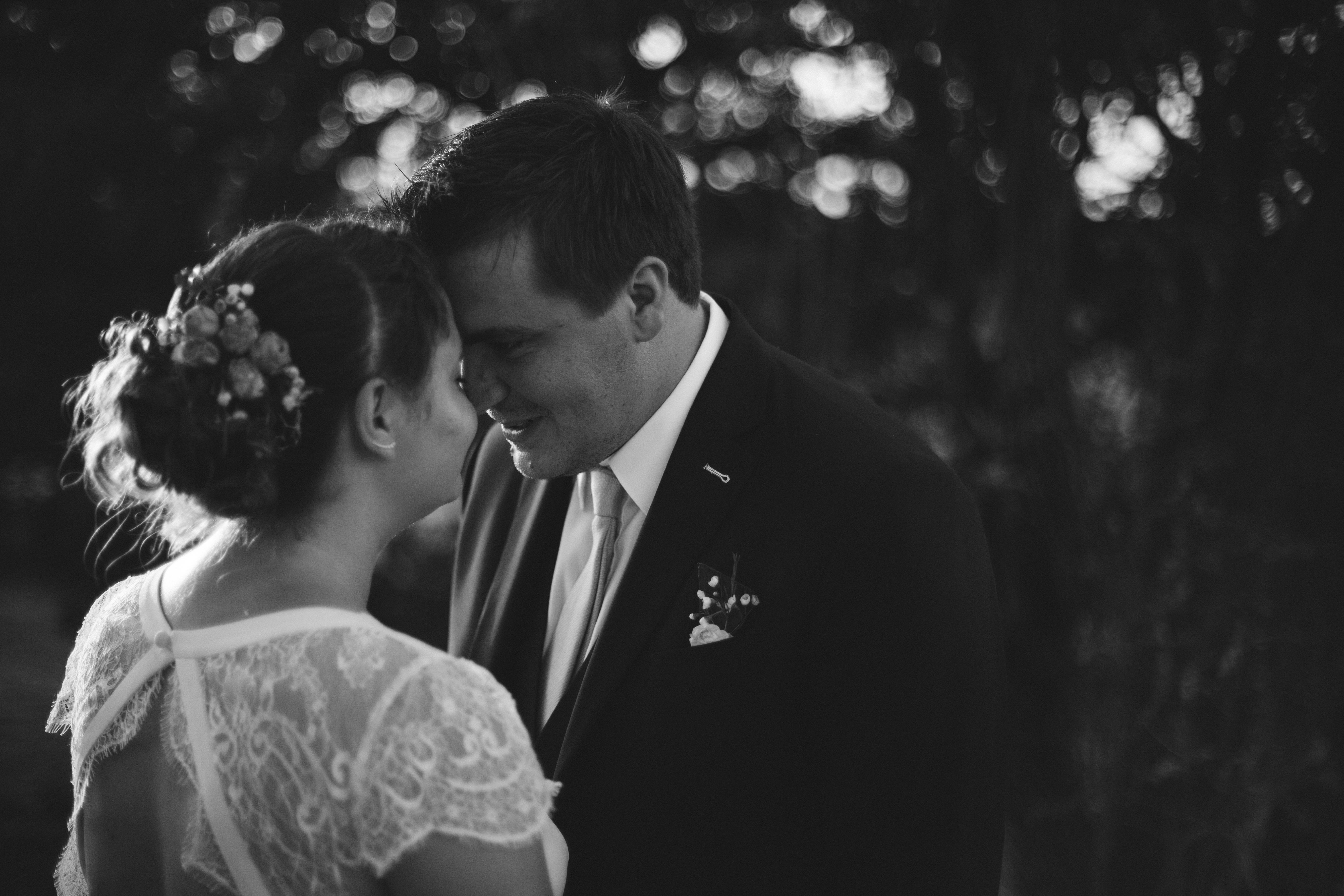 Mariage en Haute Vienne