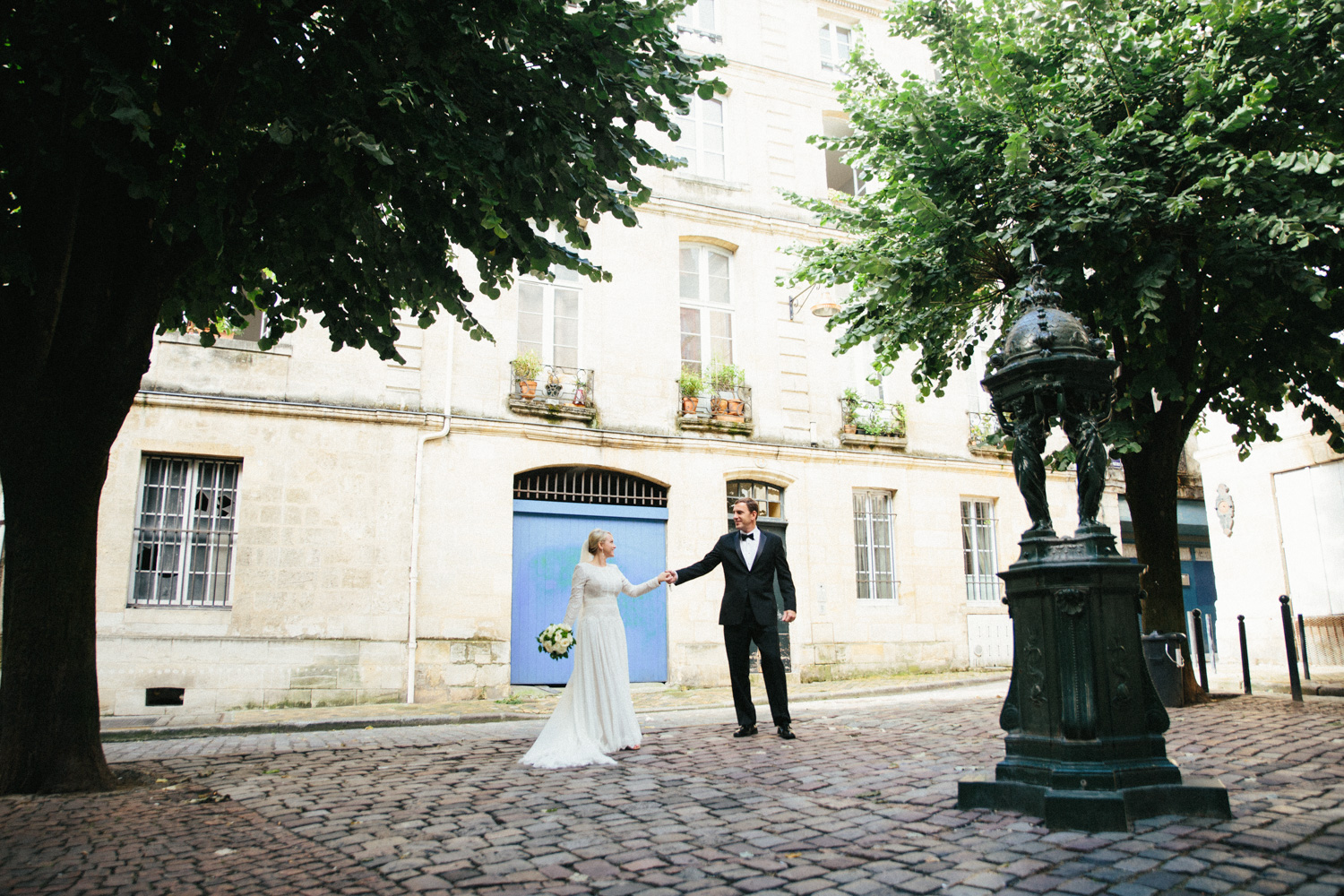 french elopement photographer
