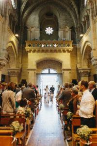 mariage église saint serin bordeaux